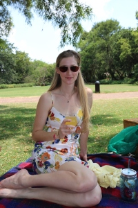 The Botanical Gardens- Enjoy a picnic and a braai.