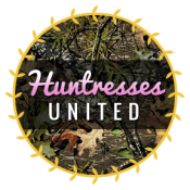 Become a Huntress United!